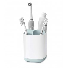 Easy-Store Toothbrush Caddy