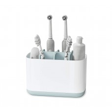 Easy-Store Toothbrush Caddy Large