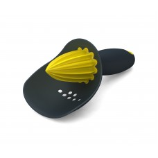 Catcher™ Citrus Reamer - Grey/Yellow
