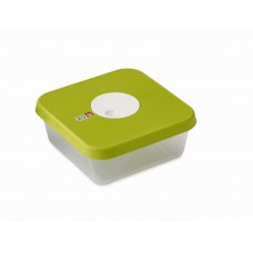 Dial™ Food storage containers with datable lid (1.2L)