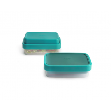 GoEat™ Lunchbox (Teal)