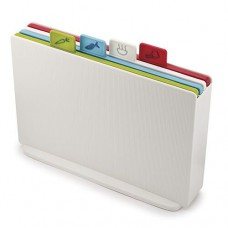 Index™ Chopping Board Set (Regular - White)