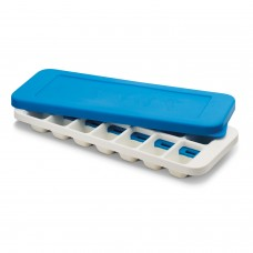 QuickSnap™ Plus Ice Cube Tray (Blue)