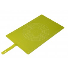 Roll-up™ - Non-slip silicone pastry mat